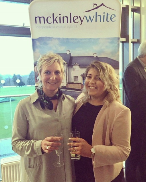 A thrilling decade for McKinley White